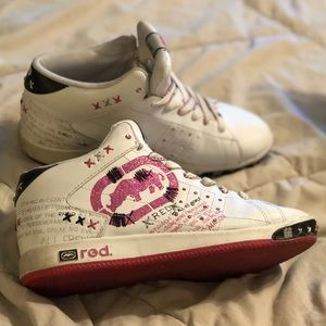 Limited Edition Hi-Tops